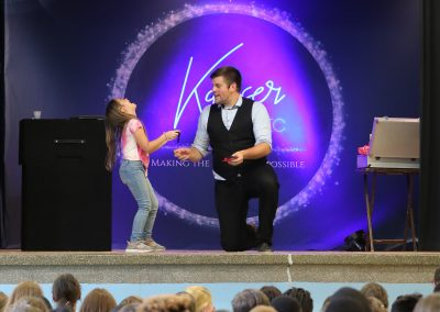 School Magician